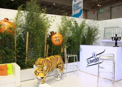 2013 : EUROPEENNE FOOD – ORANGINA