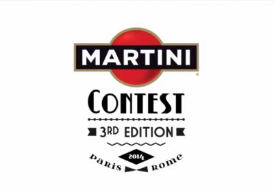 2014 : 1/2 FINAL CONTEST MARTINI
