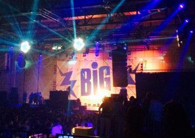 2014 : BIG FESTIVAL BIARRITZ LA VILLA SCHWEPPES