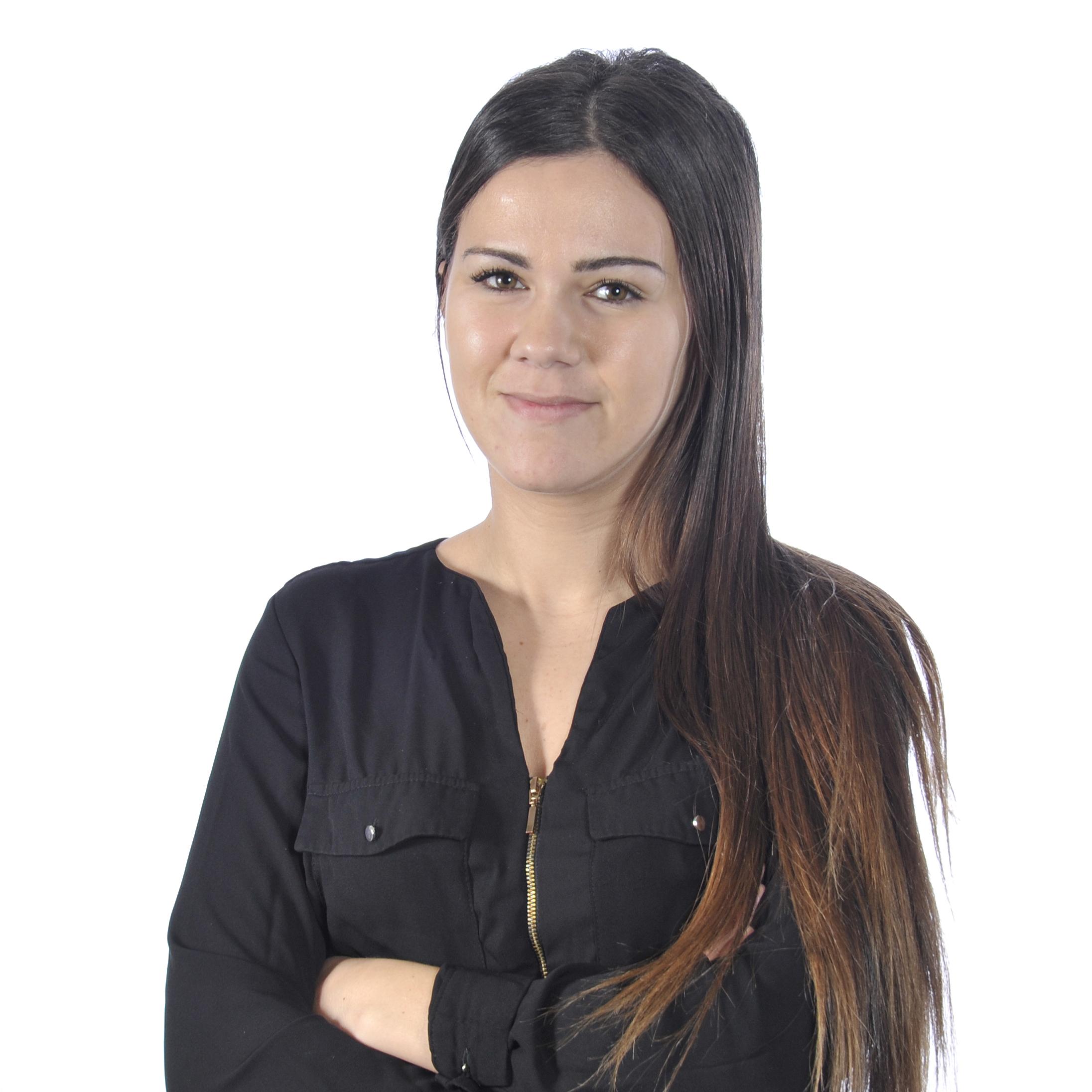 Anissa OURAMDANE