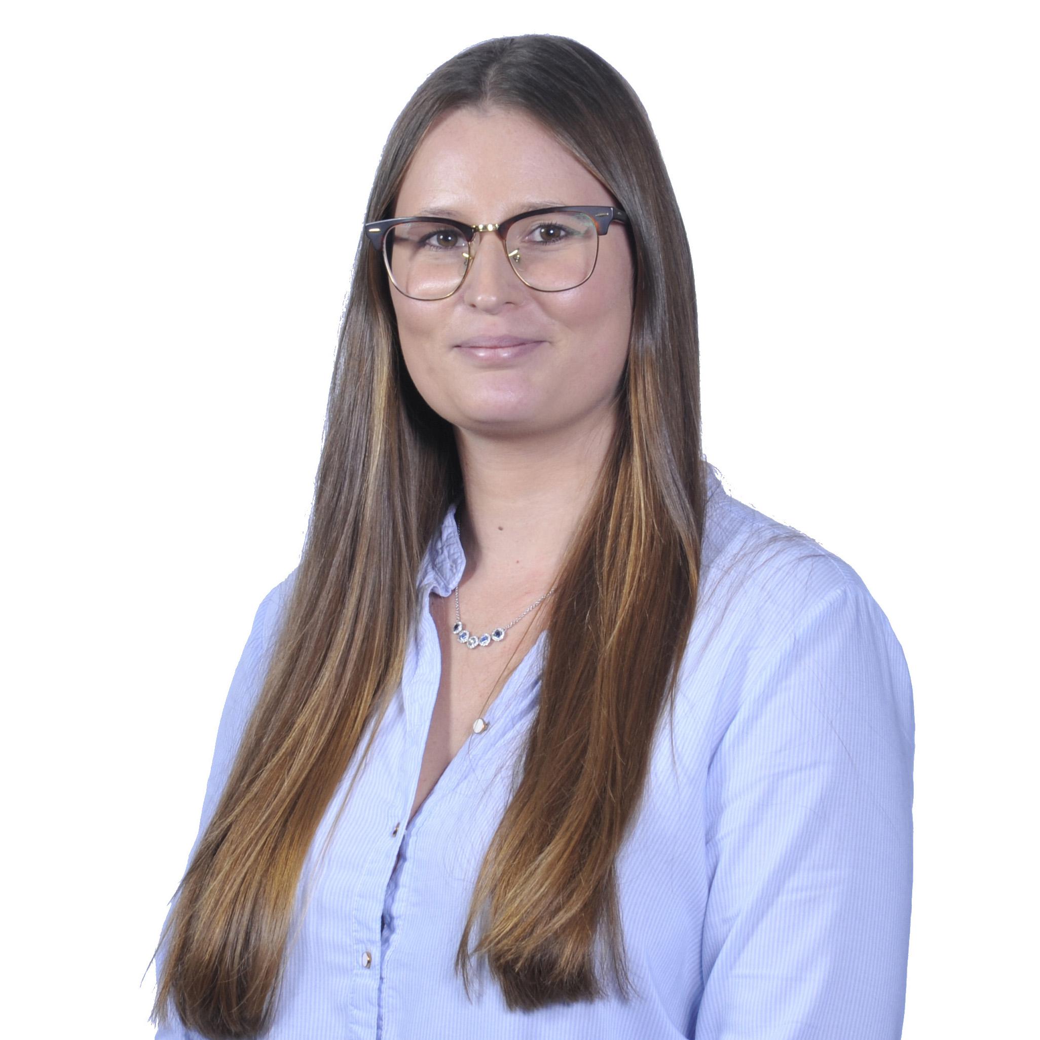 Megan BICCHIERAY
